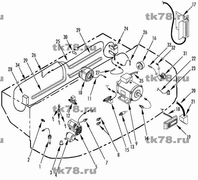 thermo king t800 wiring diagram