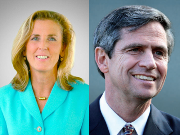 Photos Courtesy of the McGinty and Sestak Campaigns