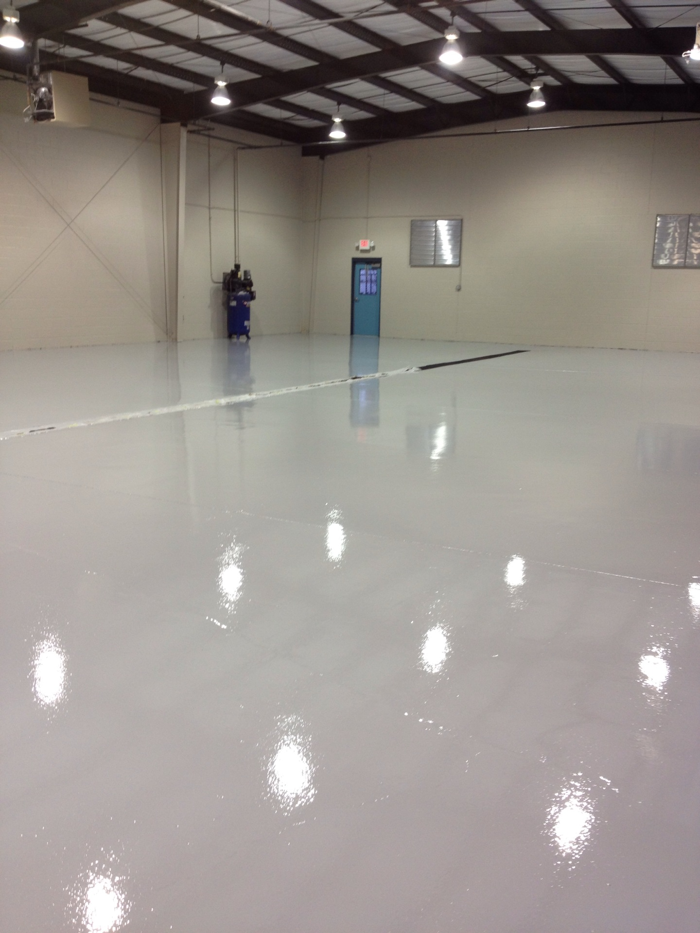 Garage Floor Coating Nashville Charlie 39s Blog