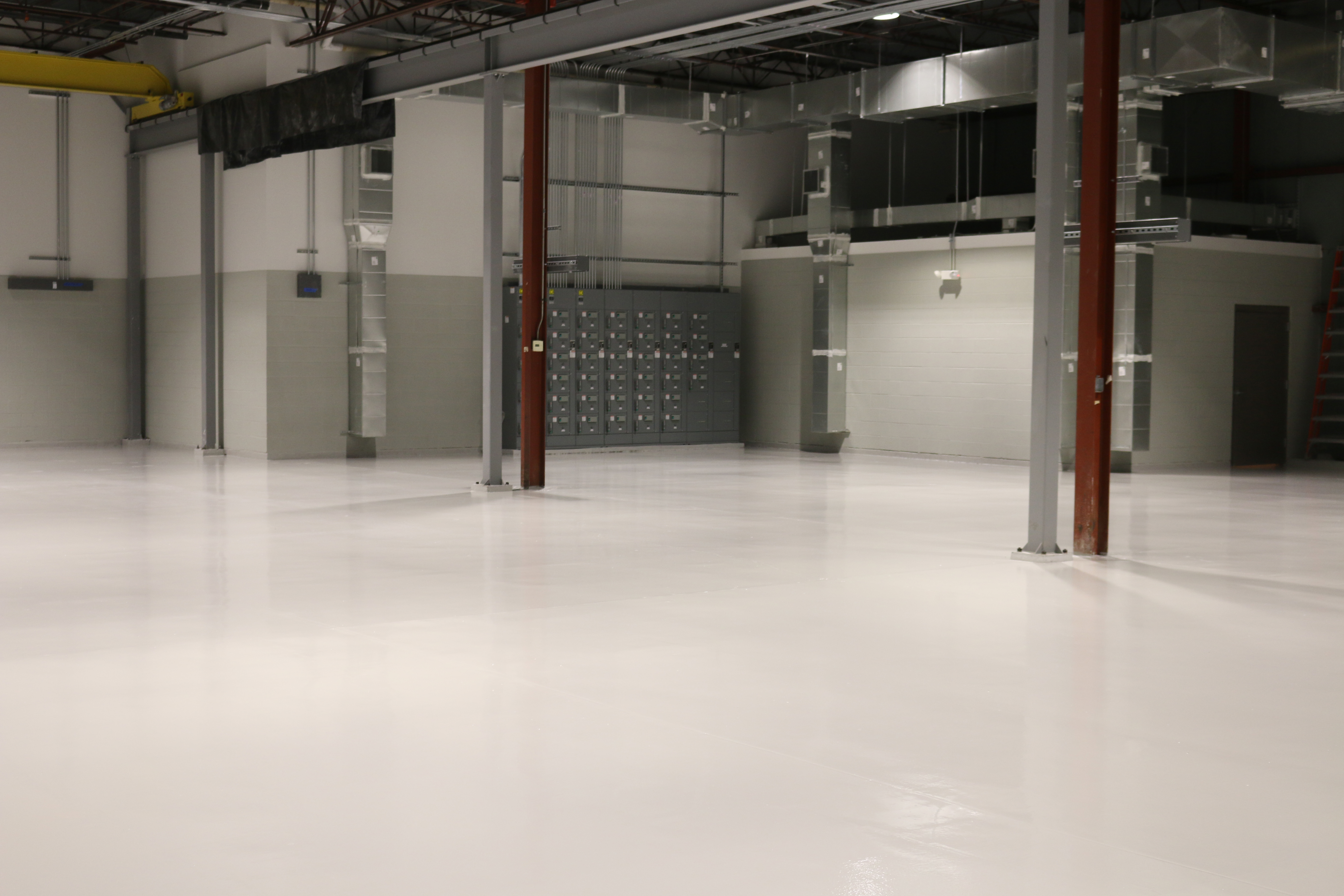 Garage Floor Coating Nashville Industrial Garage Floor Epoxy Nashville Tn Tko Concrete