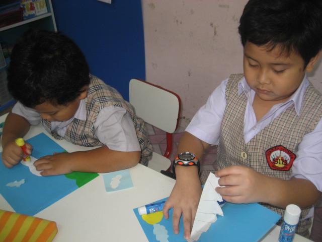 """Sains Untuk Tk Kumpulan Percobaan Sains Untuk Anak Tk Anak Cerdas Tema """"air Udara Dan Api"""" Taman Kanak Kanak Sibs Weblog"""