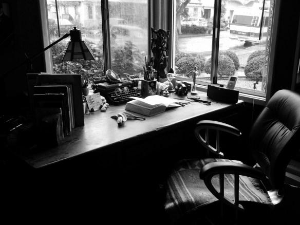 """""""Estudio"""" Foto: José Fuentes-Salinas"""