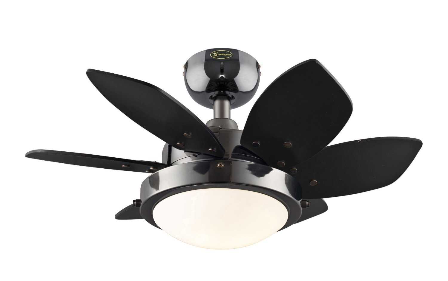 Small Lighted Ceiling Fans 5 Best Small Ceiling Fans Tool Box