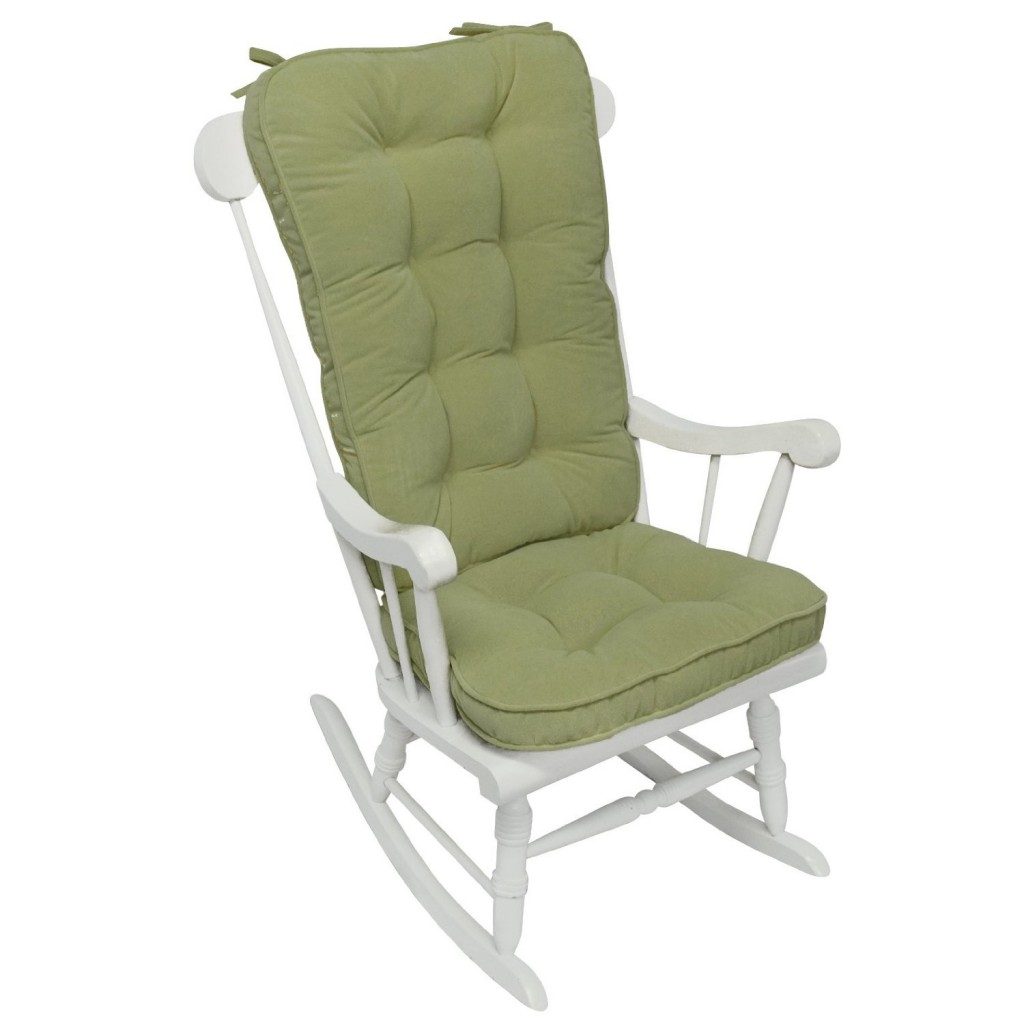 Rocking Chair With Cushions 5 Best Fabric Chairs As Comfortable As You Wish Tool