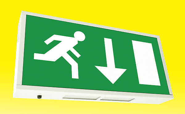 Led Lights Replacement Emergency Exit Sign Led Lighting Lights