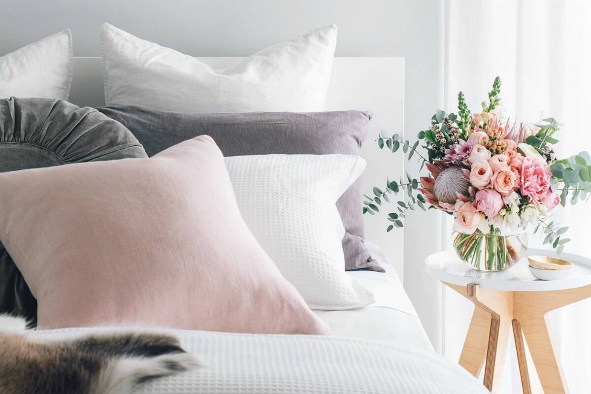 11 Unique Bedside Table Ideas From Dirt Cheap To Designer