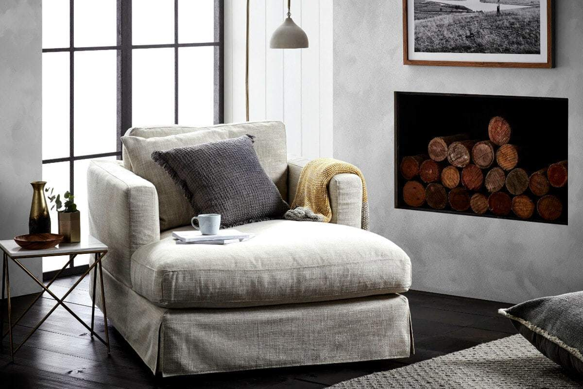 Freedom Furniture Lounges How To Create A Cosy Reading Nook You Ll Actually Use