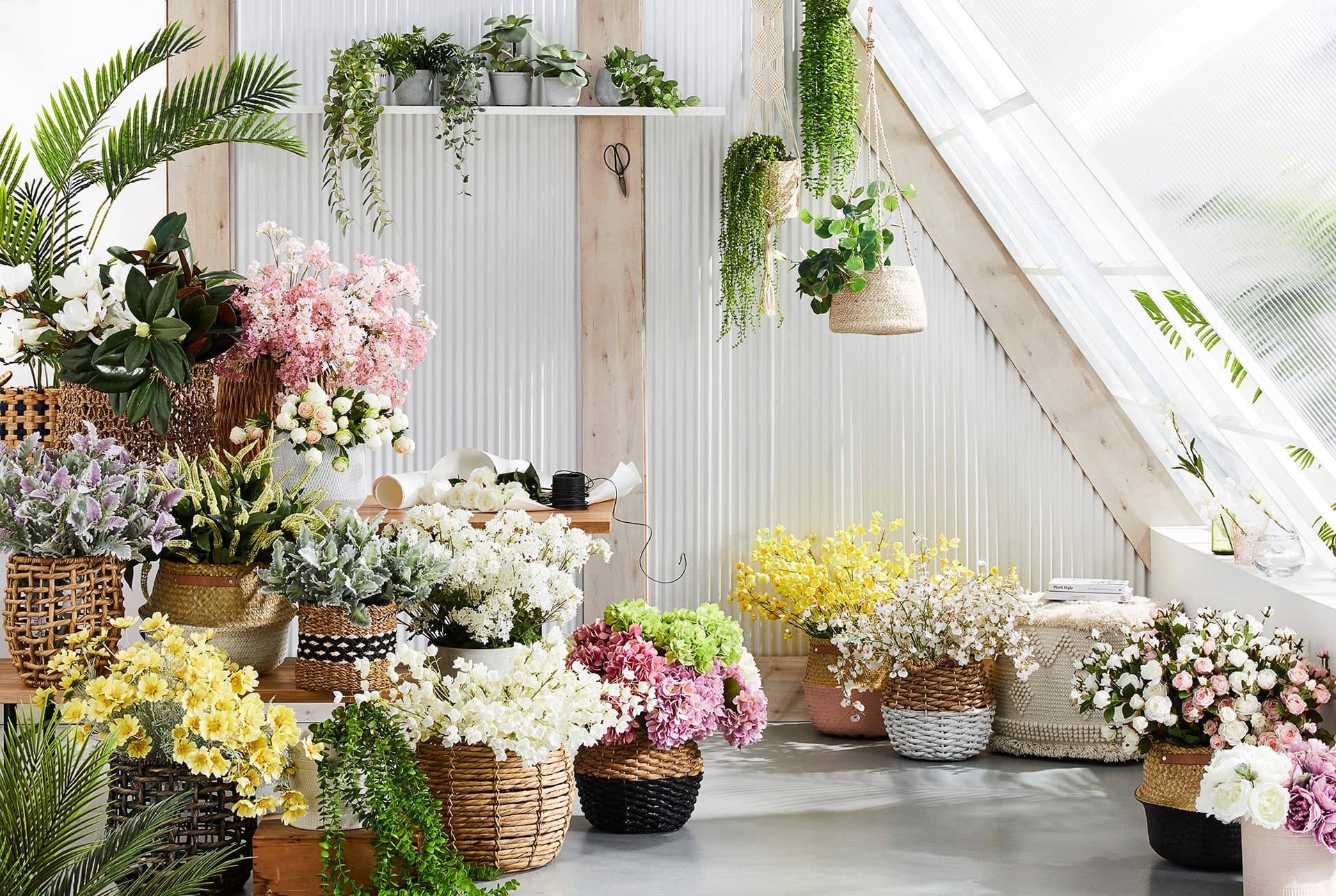 Buy Artificial Plants Where To Buy Fake Plants And Flowers In Australia