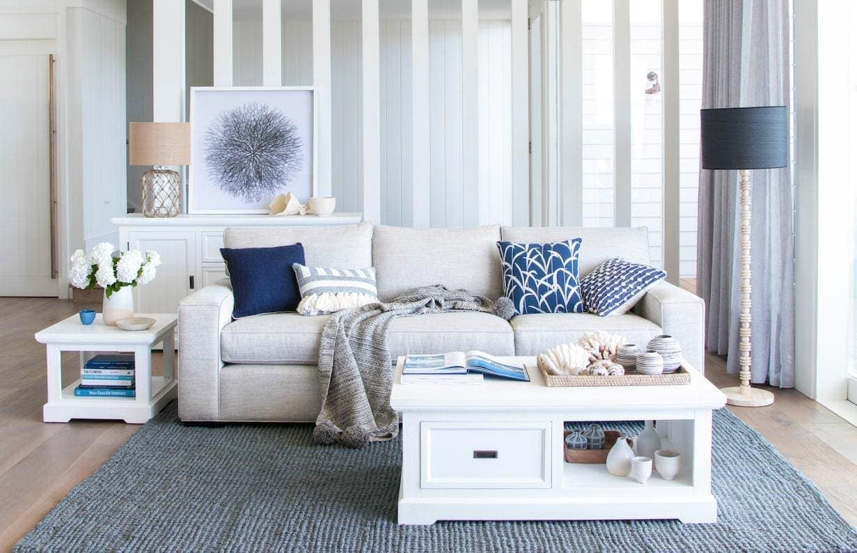 Blue And White Living Room Bedroom Homewares Australia Psoriasisguru
