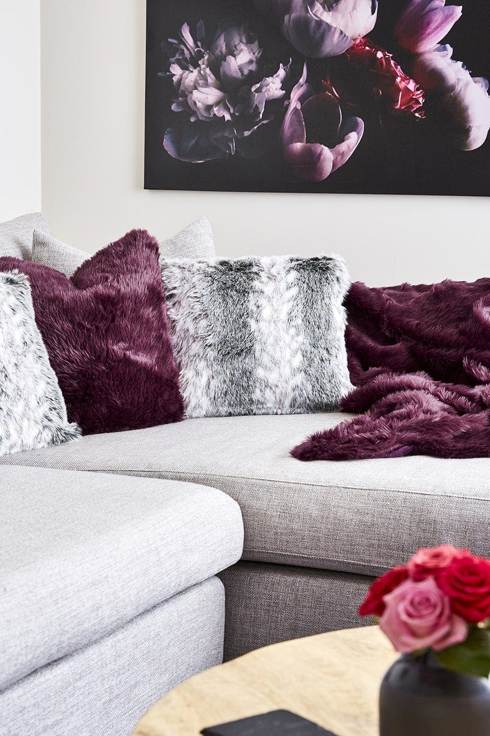 Pink Sofa Sydney The Big Homewares Colour Trends For Autumn And Winter