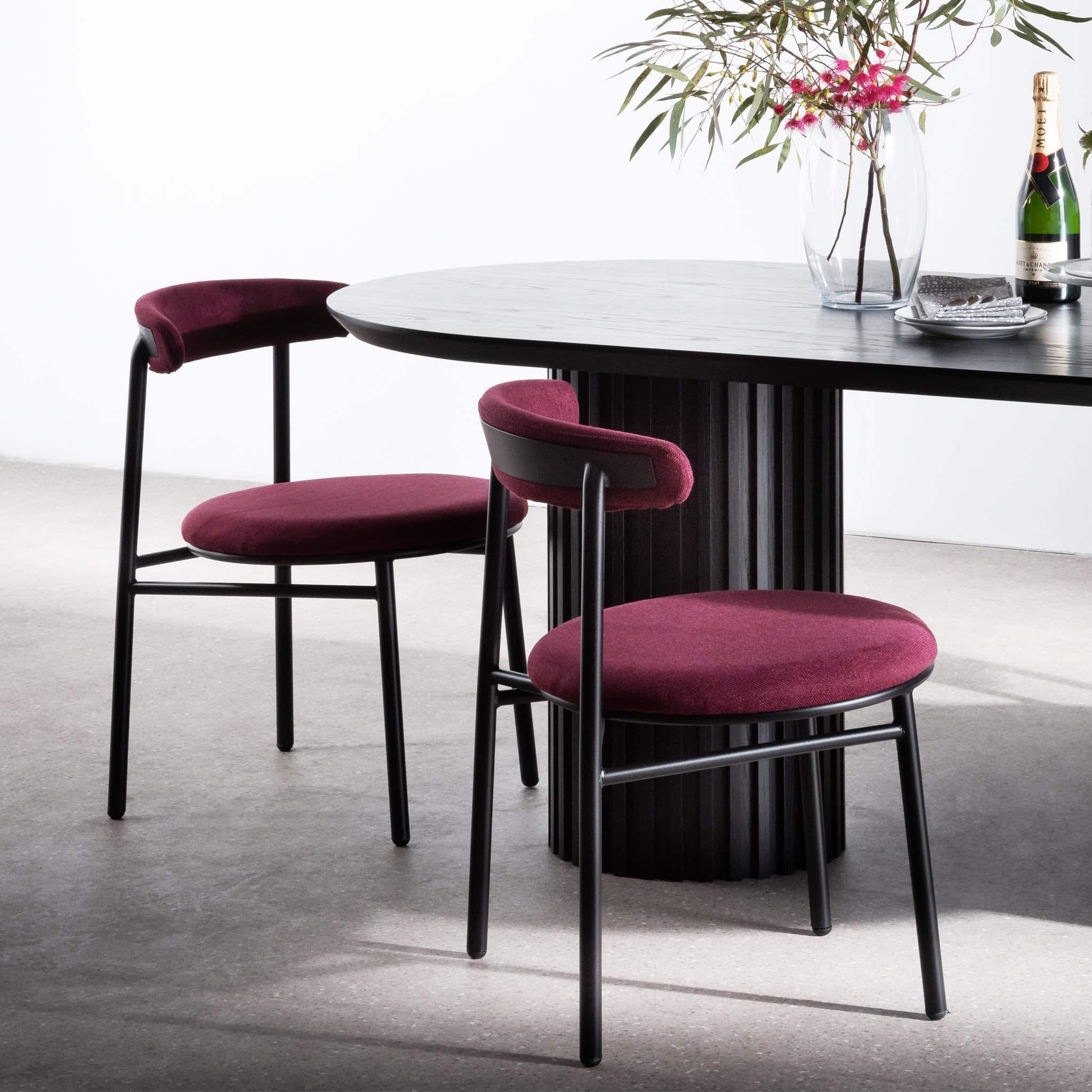 60 Best Dining Chair Styles Where To Get Them Tlc Interiors
