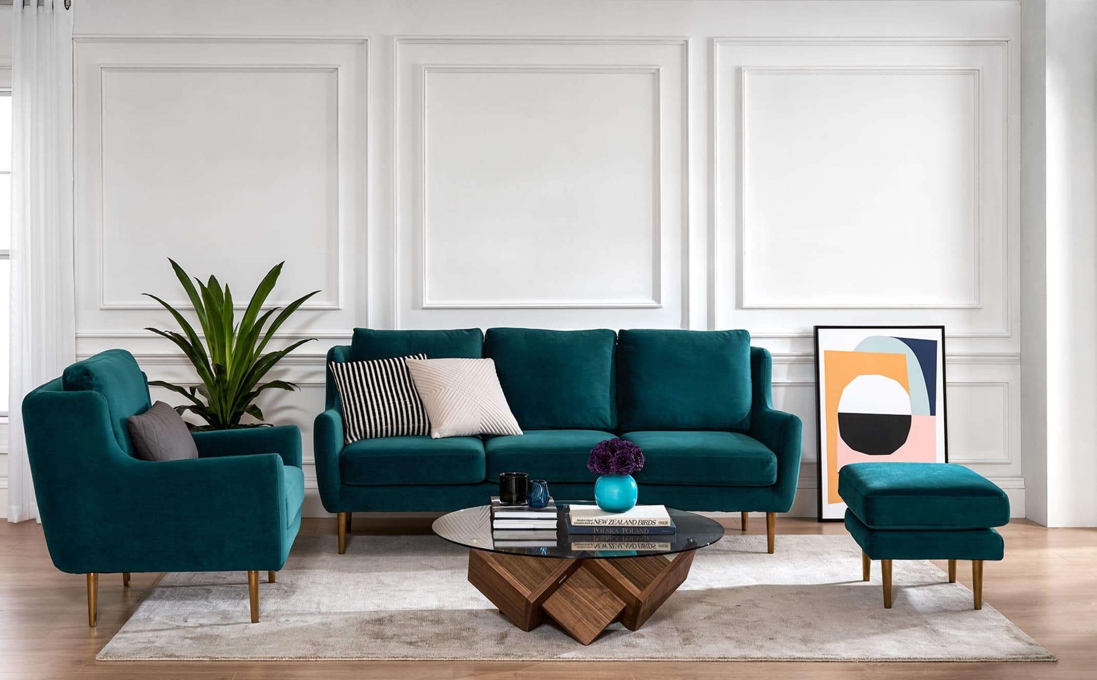 Best Sofas For Small Living Rooms Expert Advice Tlc Interiors