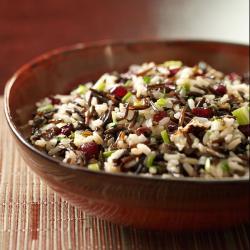 Small Of Wild Rice Recipes
