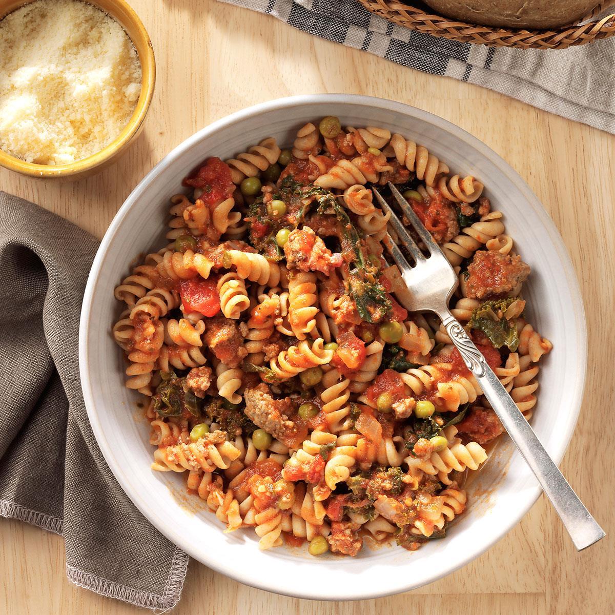 Fullsize Of Hearty Vegetarian Meals