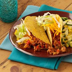 Luxurious Three Chili Turkey Tacos Exps31727 Sd19999446a10 13 4bc Rms Ground Turkey Tacos El Paso Ground Turkey Tacos Near Me