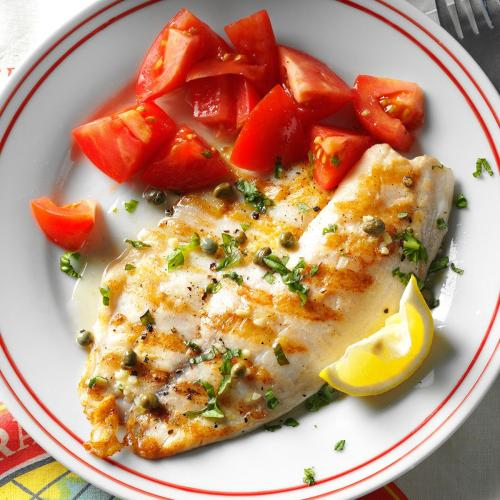 Medium Of How To Grill Tilapia