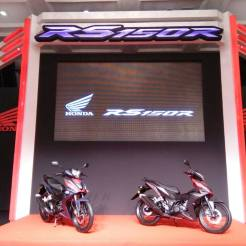 RS150R