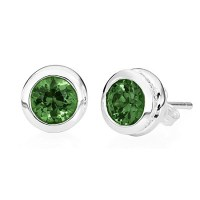Birthstone Earrings - Treasured Memories