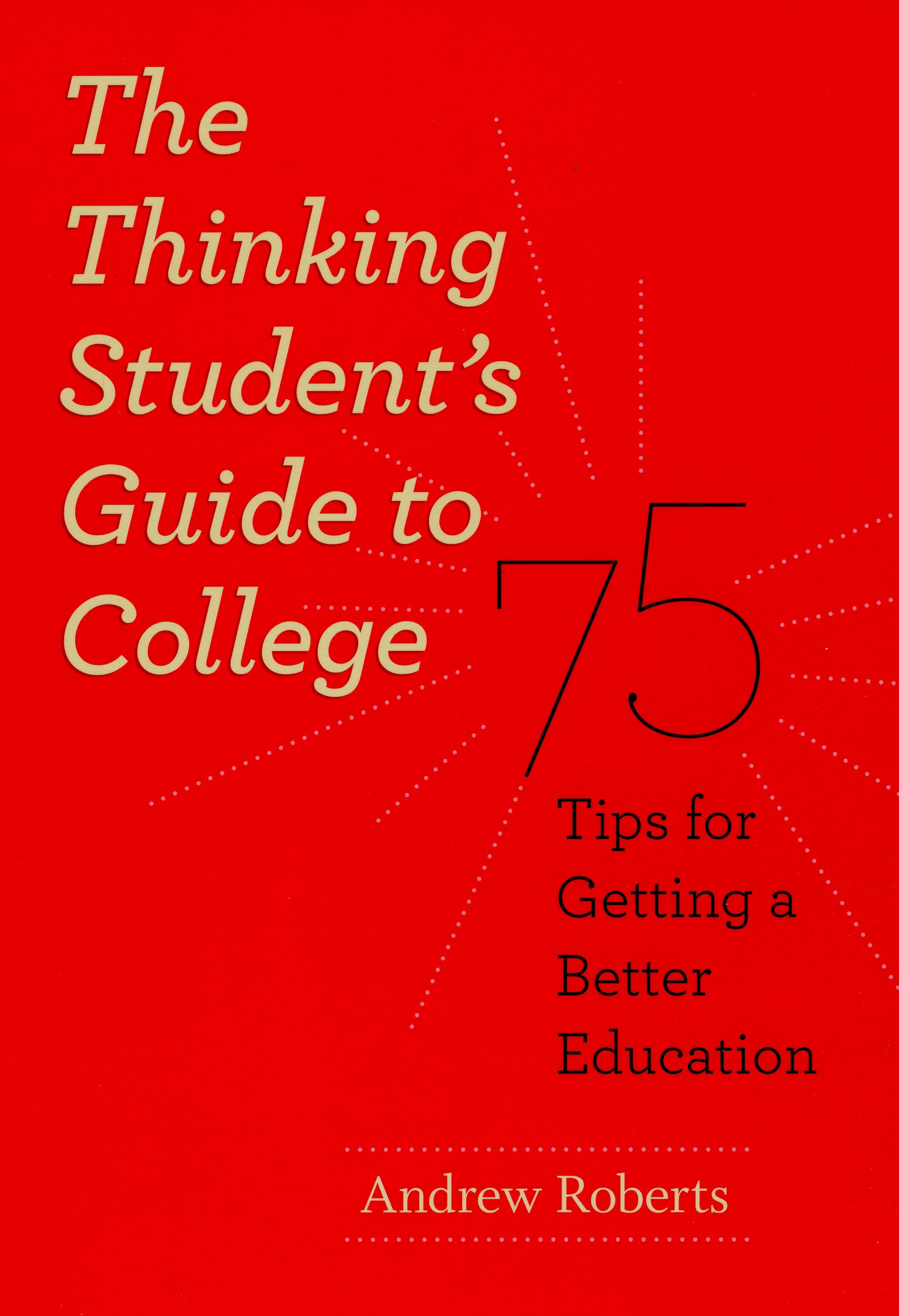 tips for freshmen in college