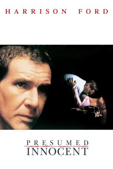 The Movie Network - Movies - Presumed Innocent