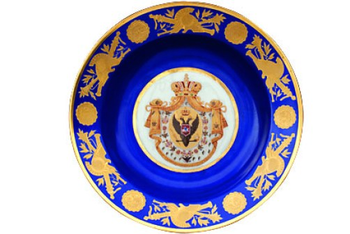 Blue-Plate