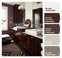Best Wall Colors For Stained Trim: Part Two * Kelly ...