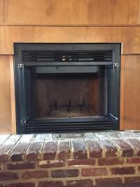 Prefab Fireplace Installation - Knoxville TN - TN ...