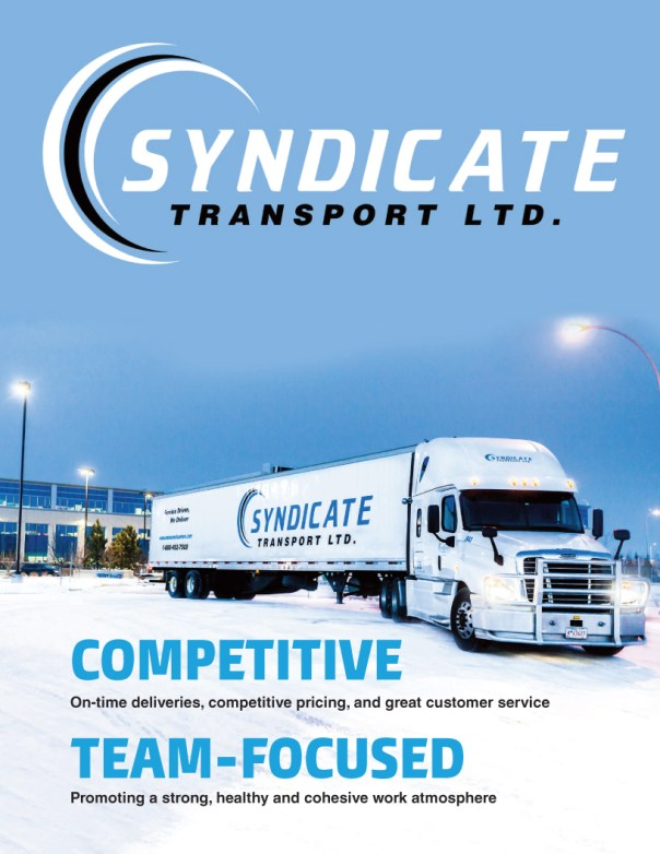 Syndicate Transport Ltd.