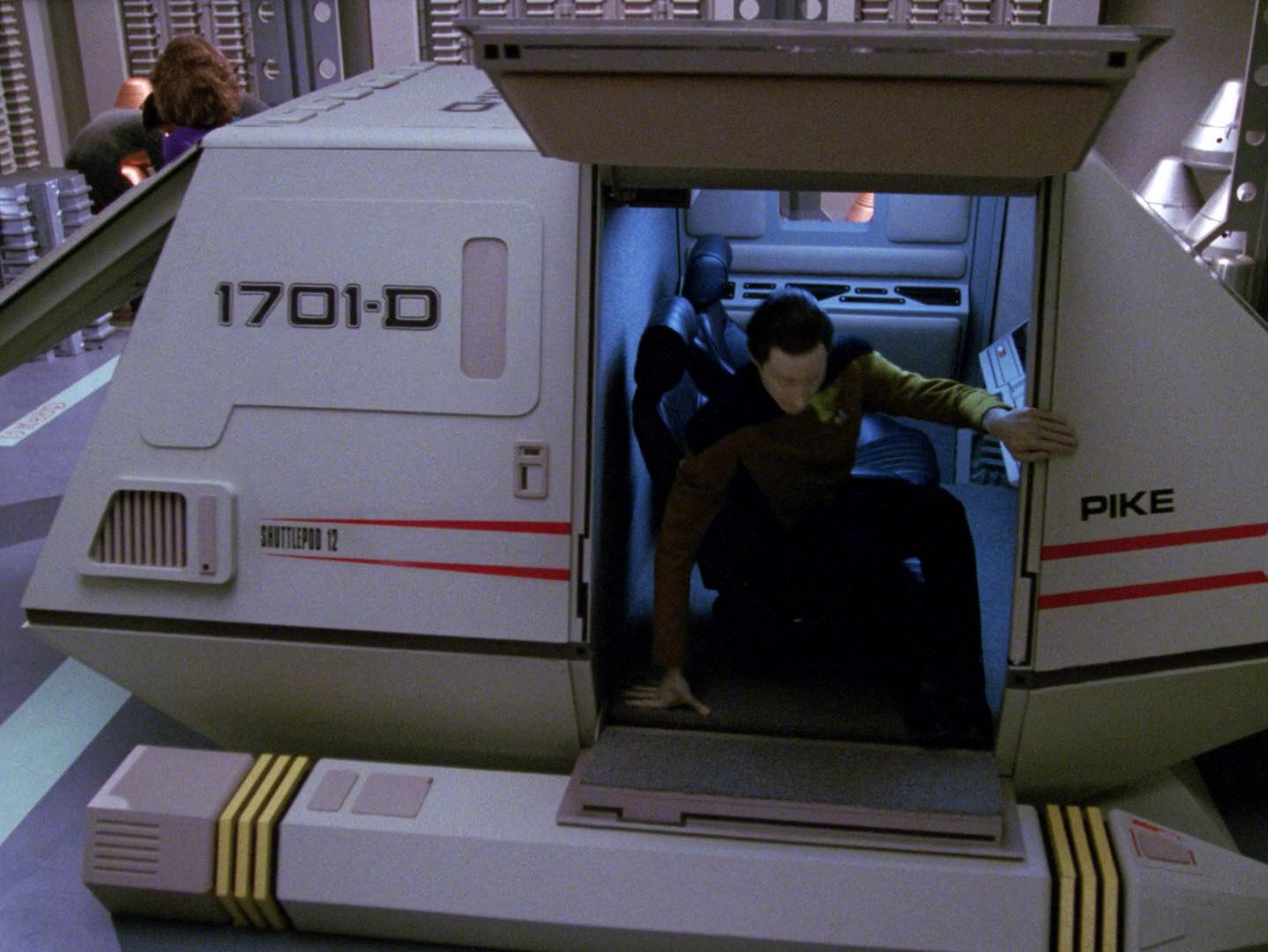 The Most Toys Star Trek The Next Generation