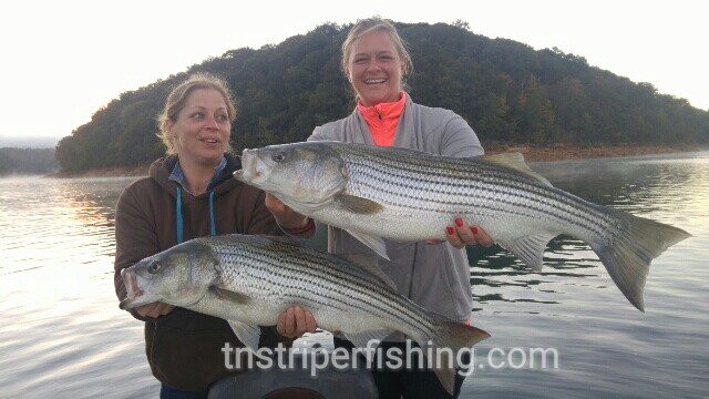 Norris lake fishing is unbelievable these girls and i for Norris lake fishing
