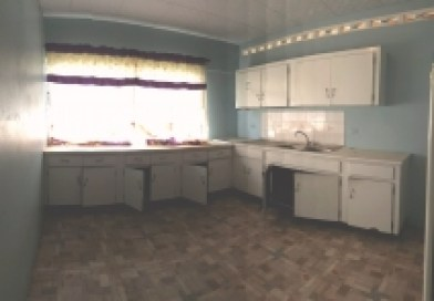 home for sale in arima kitchen