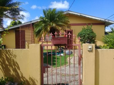 paradise east crown street tacarigua house for sale