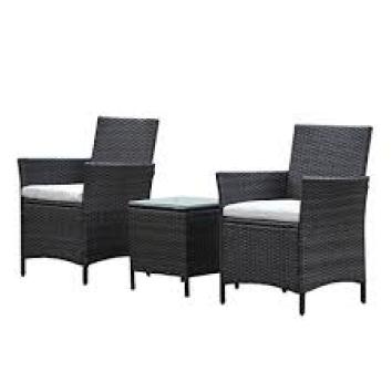 rattan patio furniture trinidad