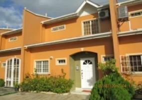 Port of Spain,Westmoorings,Trinidad and Tobago,Townhouse,1020