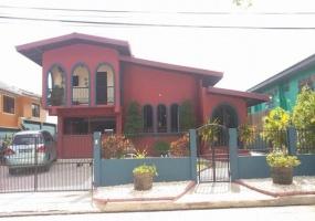 Ocean Avenue,Gulf View,San Fernando,Trinidad and Tobago,House,Ocean Avenue,1057