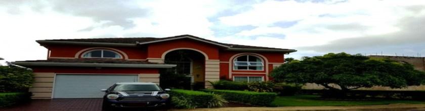 Campo de Leon,La Pastora,Santa Cruz,Trinidad and Tobago,House,Campo de Leon,1061