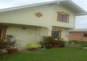 Roystonia,Couva,Trinidad and Tobago,House,1068
