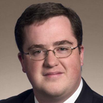 Candidate Headshot