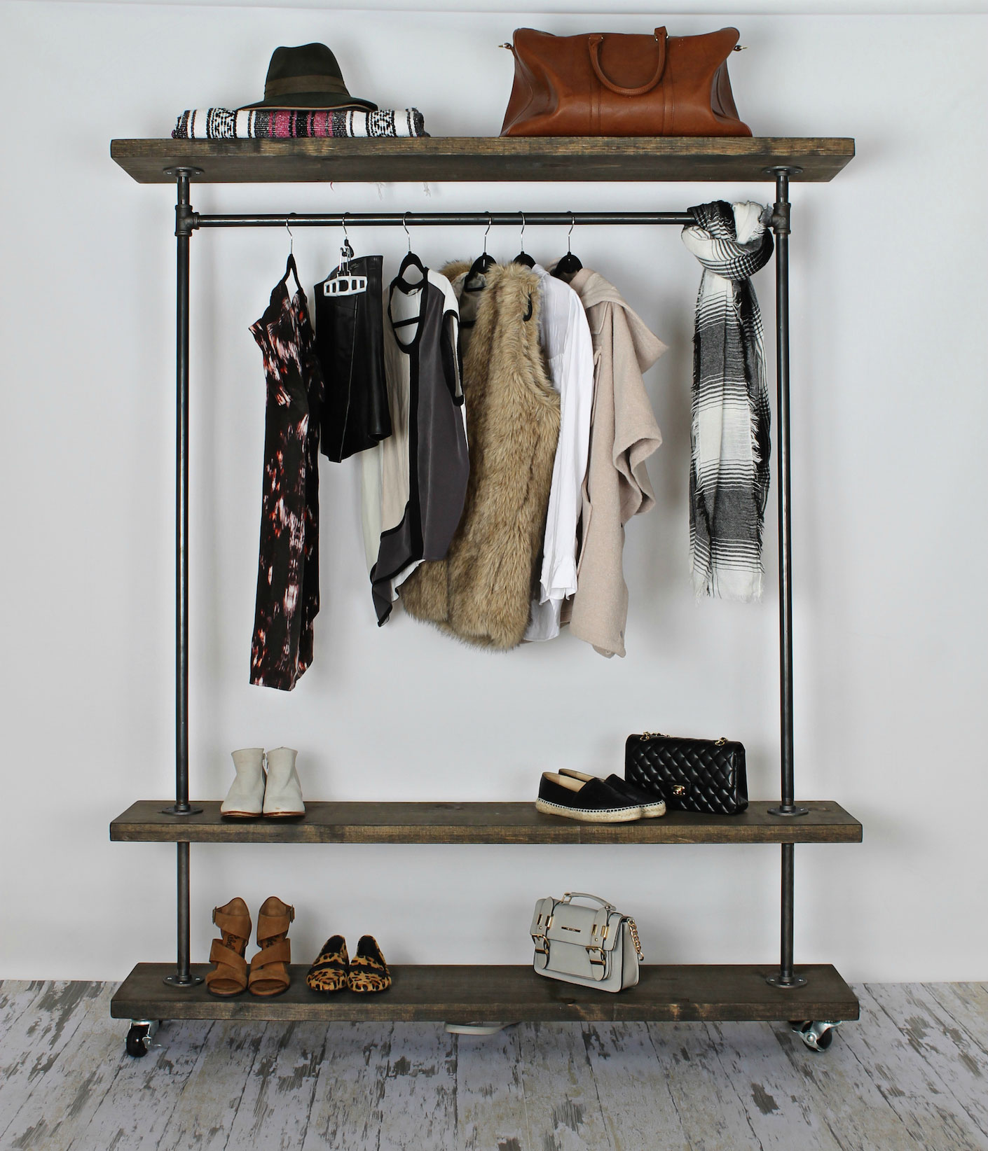 Industrial Clothing Rack Rack City Maverick Industrial To Be Bright