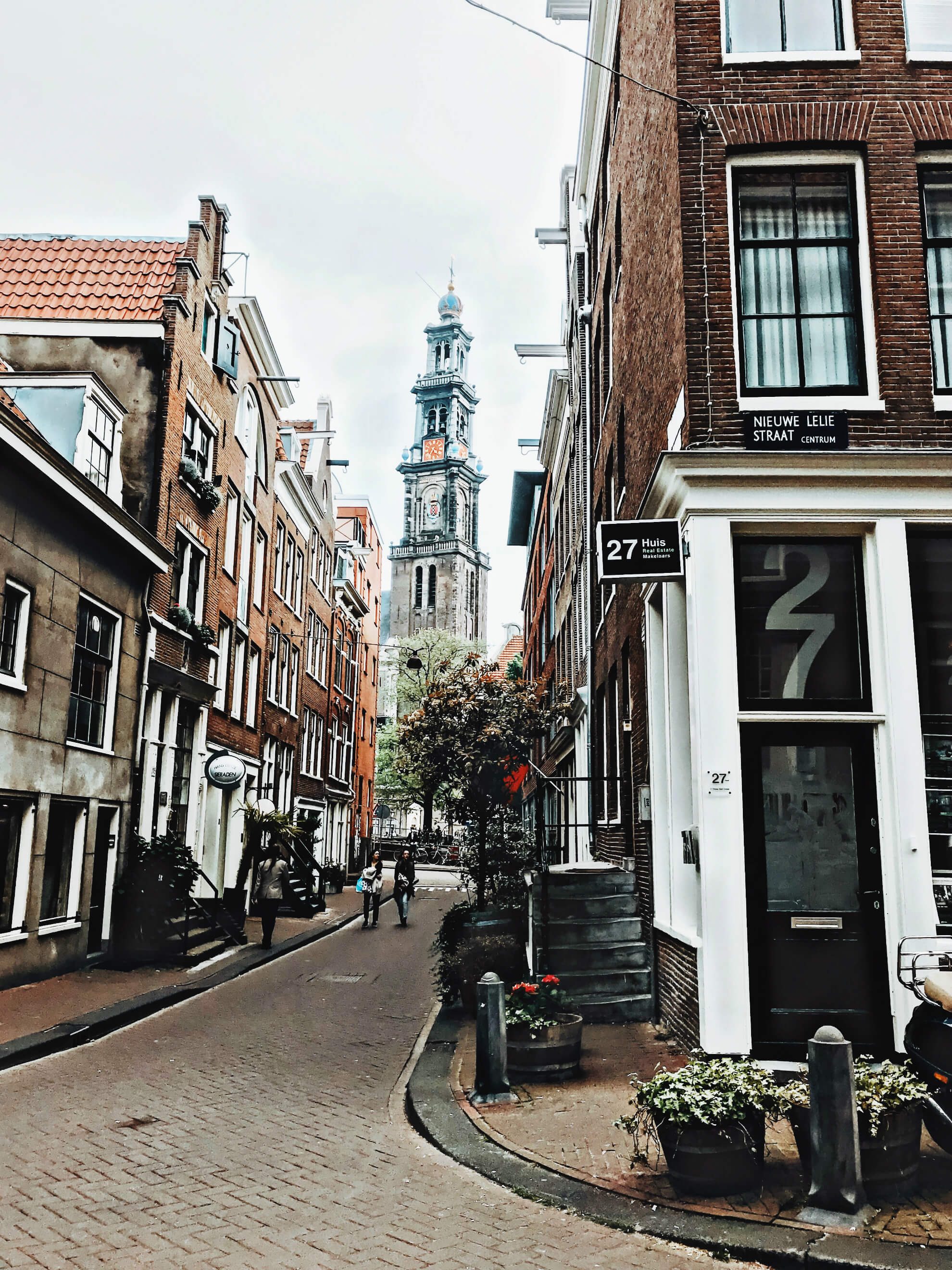 Jordaan Skincare 10 Days In Amsterdam Travel Guide To Be Bright