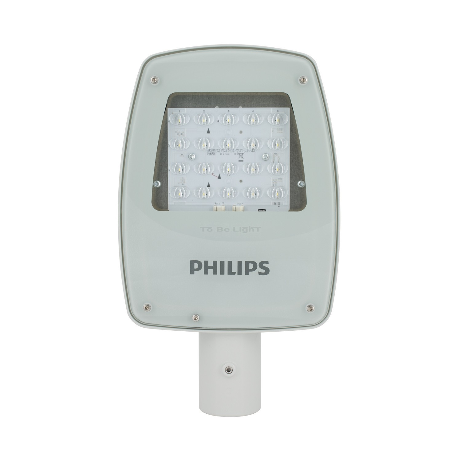 Lampe Led Eclairage Public Lampe De Rue Led Lampadaire Philips Ip66 40w
