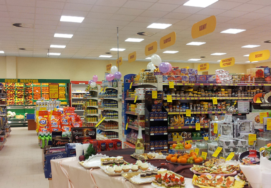Listing - Business For Sale Of Supermarket And Convenience Store At