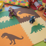 Review: Soft Floor Kids Jurassic Mats