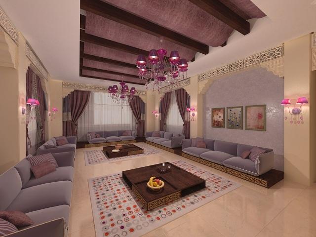 Ladies majlis Majlis Pinterest Moroccan, Living rooms and Room