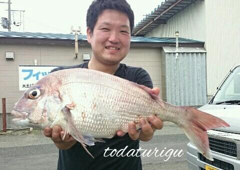 8月2日釣果☆part3