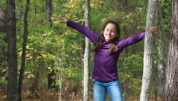 Four-part program designed with urban woodlands owners in mind
