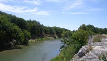 Public comment invited on draft Lampasas watershed protection plan