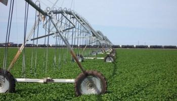 Hondo irrigation conference designed in response to shrinking water supplies