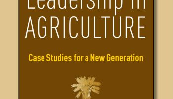 Continued world food supply depends on character, virtuous leadership, authors say