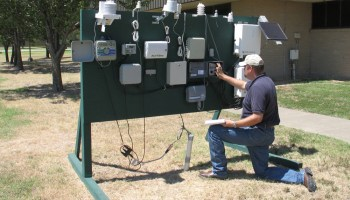 Recent rains are no reason to forget about smart irrigation